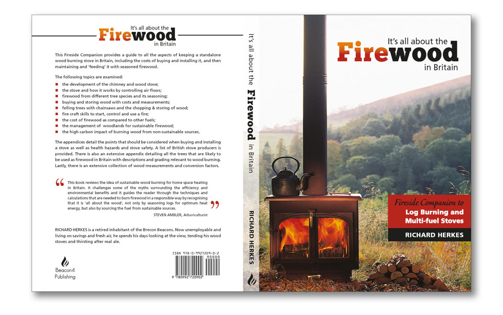 Wordzworth book cover design example