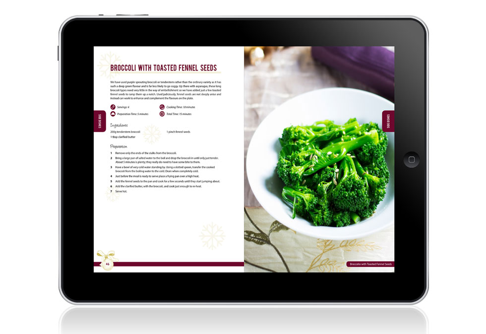 Wordzworth ebook design examples