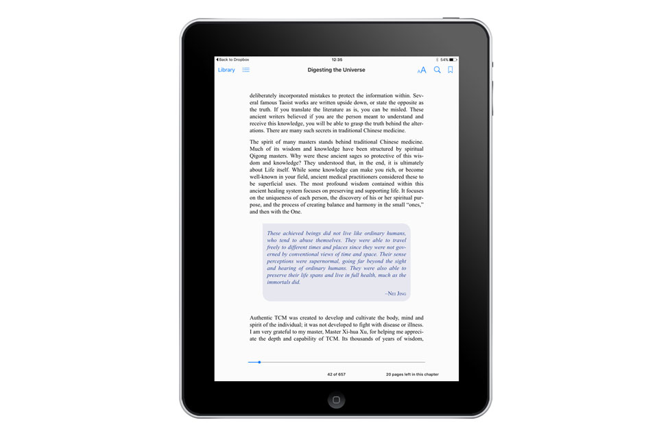 Wordzworth ebook conversion examples